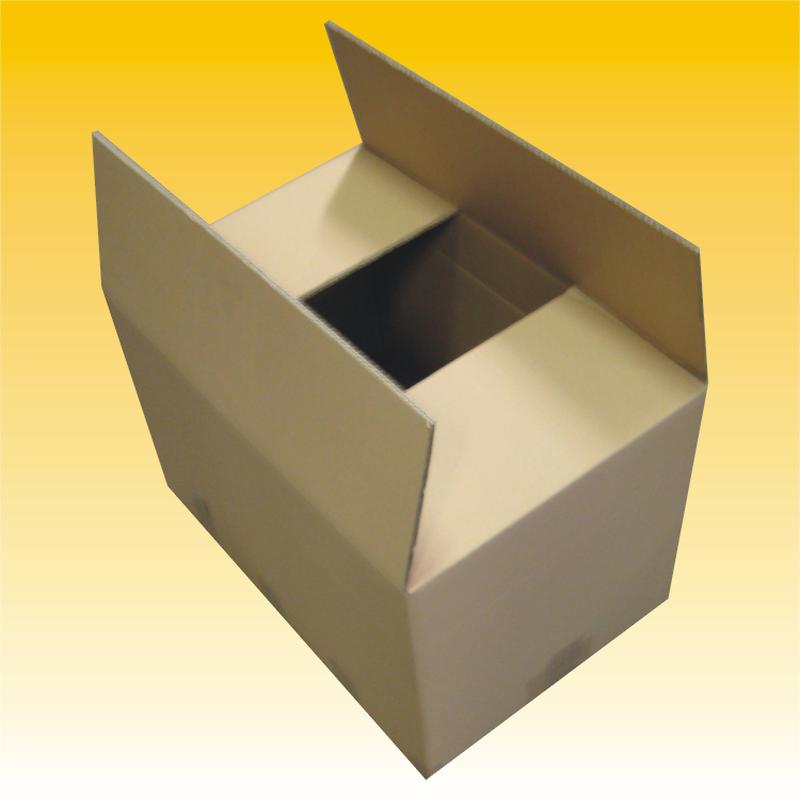 Karton ca 60 x 40 x 40 cm zum selber falten for Kuchenschrank 40 x 60